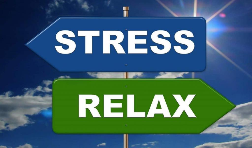 Stressbewältigung Hypnose Frankfurt