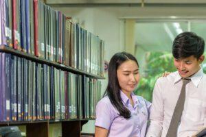 Stressmanagement Studierende